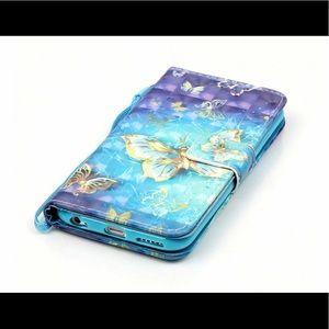 Handbags - iPhone wallet wristlet
